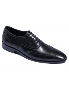 Classic Wing Tip Oxfords -...