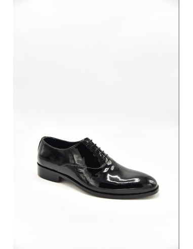 Classic Patent Leather Oxfords in...