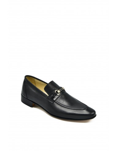 Marsala Apron Front Plain Loafer With...