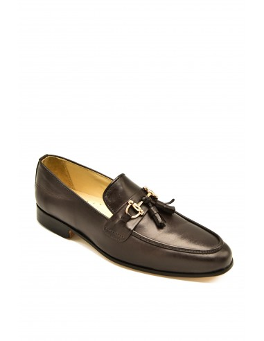 Caieta Stunning Tasseled Loafer with...