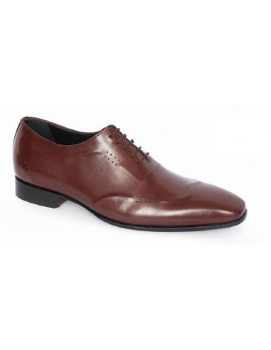 Bugnara 5 Eyelet Oxford - Brown